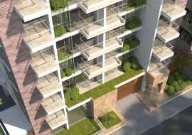 Japasty Rivera Heights  Apartment/Flats at Bashundhara R/A