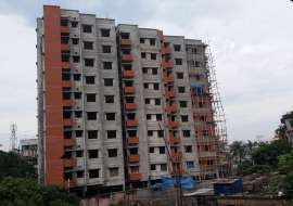 1140sft Apartment @ Mankidi Bazar, Cantonment. Apartment/Flats at Cantonment