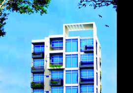 850 sqft, 2 Beds Under Construction Apartment/Flats for Sale at Moghbazar Apartment/Flats at
