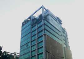 Commercial Office Space for Rent in Banani Road-11