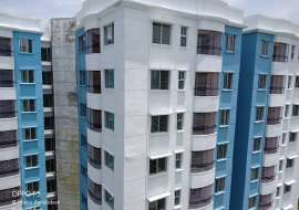 RAJUK UTTARA APARTMENT PROJECT Apartment/Flats at Uttara