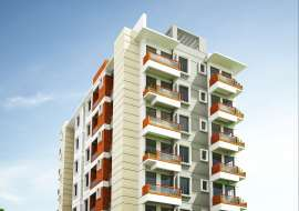 Art-n-FBN Apartment/Flats at Mohammadpur