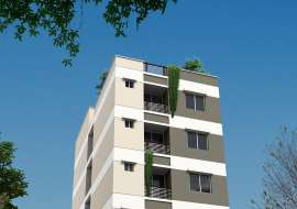 Art-n-Chowdury Apartment/Flats at Mirpur 2