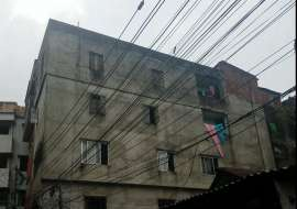 885 sqft, 2 Beds Ready Independent House for Sale at Tejgaon Independent House at