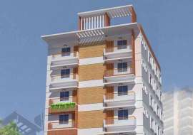 RK  Apartment/Flats at Mohammadpur