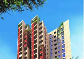 Tropical Rampura Heights Apartment/Flats at Rampura
