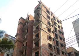 1870 sft Almost Ready Apartment at Bashundhara