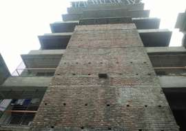 980 sqft, 3 Beds Under Construction Apartment/Flats for Sale at Shyamoli Apartment/Flats at