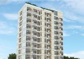 1359 sqft, 3 Beds Under Construction Apartment/Flats for Sale at Cantonment Apartment/Flats at