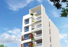 1400 sqft, 3 Beds Under Construction Apartment/Flats for Sale at Mohammadpur Apartment/Flats at