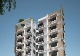 2600sft Single Unit Apt @ G Block.