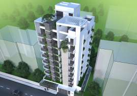 Runner Monwara Villa Apartment/Flats at Eskaton