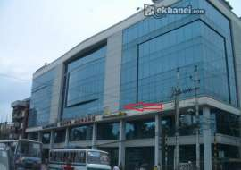 195 sqft, Ready  Showroom/Shop/Restaurant for Sale at Dhanmondi Showroom/Shop/Restaurant at