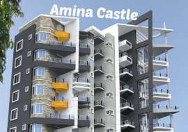 2100 sqft, 3 Beds Ready Apartment/Flats for Sale at Sonadanga Apartment/Flats at