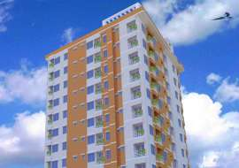 Mohona N.S Tower Apartment/Flats at