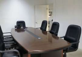 2500sft Office Space for Rent at Gulshan Apartment/Flats at Gulshan