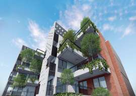 Residential Apartment Apartment/Flats at Dhanmondi
