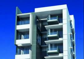 Amble Nashita Apartment/Flats at Bashundhara R/A