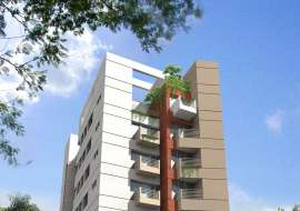 AWR OLIVE Apartment/Flats at Uttara