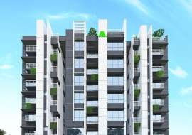 1105 sqft, 3 Beds Under Construction Apartment/Flats for Sale at Mohammadpur Apartment/Flats at
