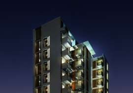Runner Sheikh Khairuddin Palace Apartment/Flats at Eskaton, Dhaka