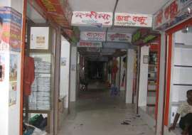 110 sqft, Ready  Showroom/Shop/Restaurant for Sale at Keraniganj Showroom/Shop/Restaurant at