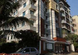UNITECH Jubilee Apartment/Flats at