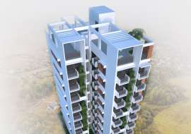 RM Garden Apartment/Flats at Mirpur 6, Dhaka