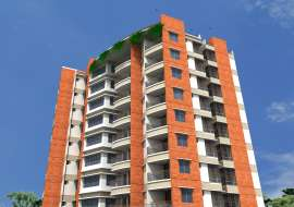 1380 sqft, 3 Beds Under Construction Apartment/Flats for Sale at Khilgaon Apartment/Flats at