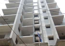 1357 sqft, 3 Beds Ready Apartment/Flats for Sale at Khilgaon Apartment/Flats at