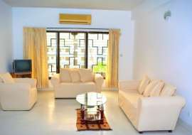 2130 sft Furnished Apartment for Sale in North Banani