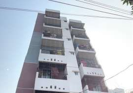 Urgent sale : 1150 sqft ready apartment in Baitul Aman Housing society Apartment/Flats at Adabor