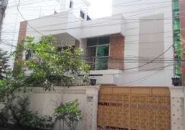 SECTOR-13 LAND FOR SELL 5 KATHA