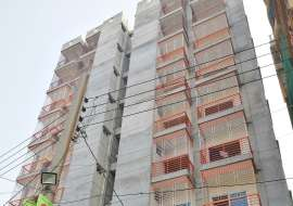 Uday Mojumder Homes Apartment/Flats at Badda, Dhaka