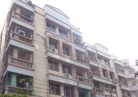 Sheltech Shagorika Apartment/Flats at Banani