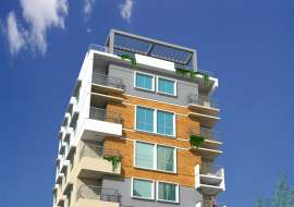 950 sqft, 3 Beds Ready Apartment/Flats for Sale at Banasree Apartment/Flats at