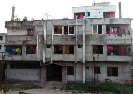 10500 sqft, Ready Independent House for Sale at Dakshin khan Independent House at