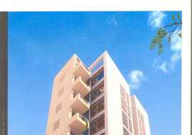 . LALMATIA 4 BED FLAT SALE @ BLOCK- E Apartment/Flats at