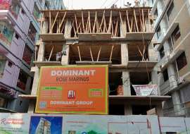 1330 sqft, 3 Beds Under Construction Apartment/Flats for Sale at Mirpur 12 Apartment/Flats at
