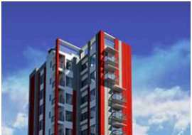 1200 sqft, 3 Beds Ready Apartment/Flats for Sale at Lalmatia Apartment/Flats at