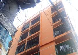 1208 sqft, 3 Beds Ready Apartment/Flats for Sale at Mohammadpur Apartment/Flats at