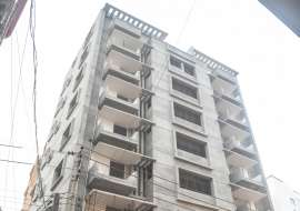 1166 sqft, 3 Beds Ready Apartment/Flats for Sale at Dhanmondi Apartment/Flats at