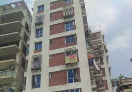 Runner Diatas Apartment/Flats at Badda, Dhaka