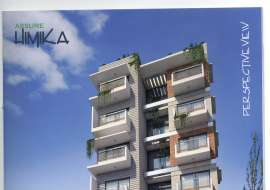 1571 sqft, 3 Beds Under Construction Apartment/Flats for Sale at Uttara Apartment/Flats at