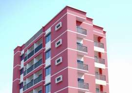 1250 sqft, 3 Beds Under Construction Apartment/Flats for Sale at Uttara Apartment/Flats at