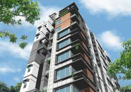 1110 sqft, 3 Beds Under Construction Apartment/Flats for Sale at Mohammadpur Apartment/Flats at