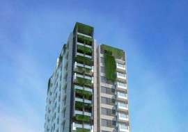 Landmark Zenith Apartment/Flats at Jhigatala, Dhaka