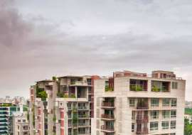 3200 sqft, 4 Beds Ready Apartment/Flats for Sale at Dhanmondi Apartment/Flats at