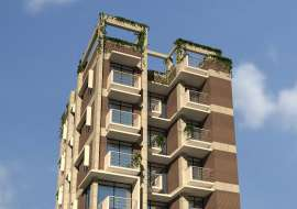 TM Doctor Kamal - Oasis Apartment/Flats at Bashundhara R/A, Dhaka