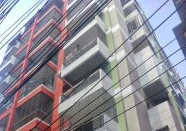 Ready flat sale at Dhanmondi, 1220 sqft Apartment/Flats at Dhanmondi, Dhaka
